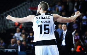 Vladimir Stimac - Beşiktaş