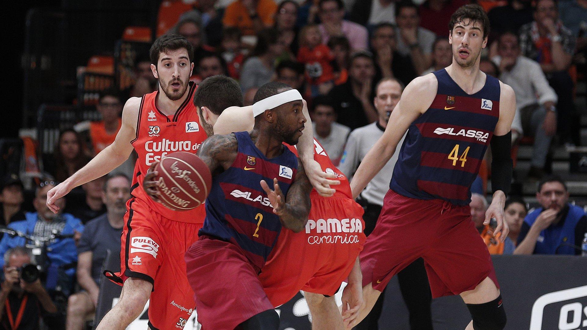 Barcelona - Valencia Maçı İddaa Tahmini 25 Mayıs 2017