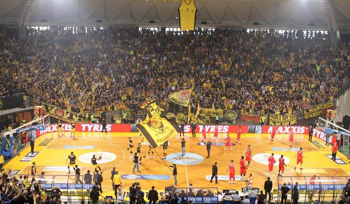 Aris - Olympiakos Maçı İddaa Tahmini 13 Mayıs 2017