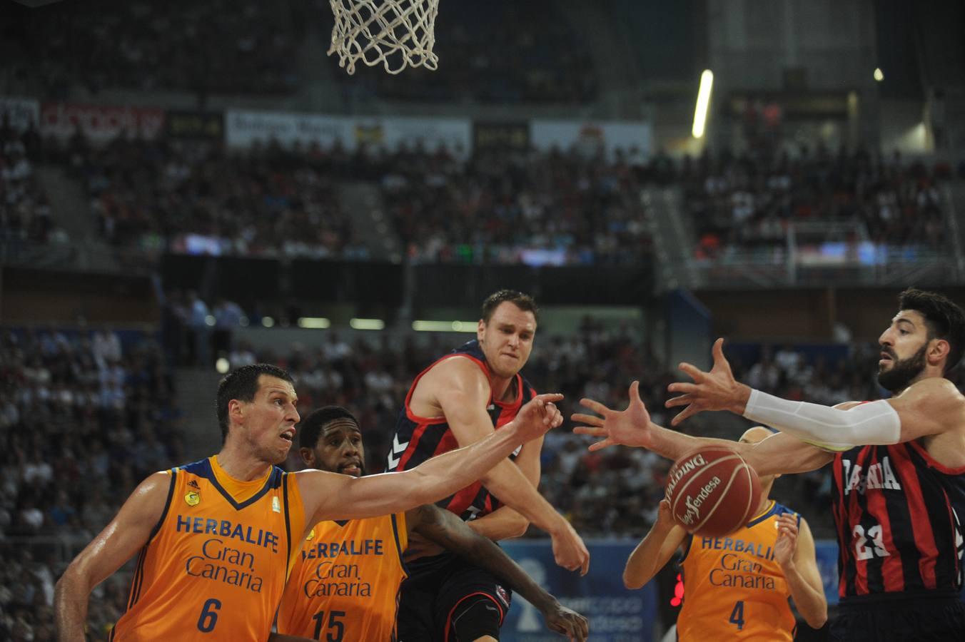 Vitoria - Gran Canaria Maçı İddaa Tahmini 20 Mayıs 2017