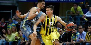 Bogdan Bogdanovic - Fenerbahçe