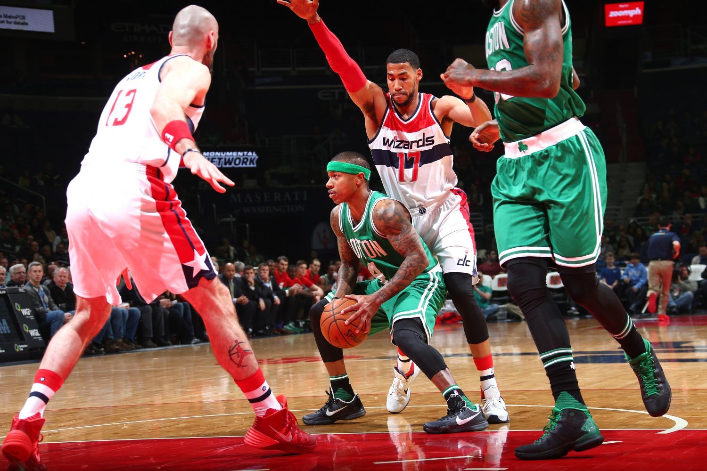 Celtics - Wizards Maçı İddaa Tahmini ve Yorumu 11 Mayıs 2017