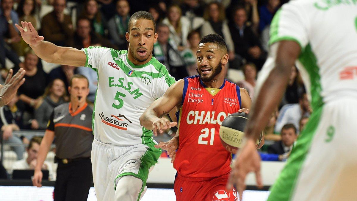 Chalon Saone - Le Portel Maçı İddaa Tahmini 23 Mayıs 2017