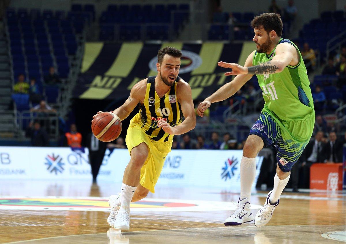 Fenerbahçe - Tofaş Maçı İddaa Tahmini 24 Mayıs 2017