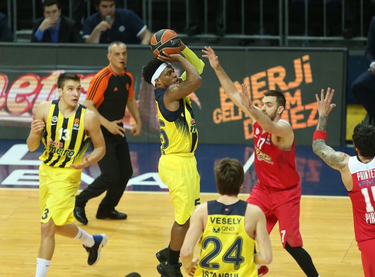 Fenerbahçe - Olympiakos Maçı İddaa Tahmini 21 Mayıs 2017