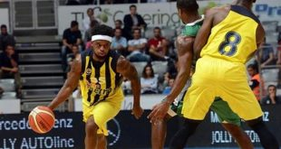 Fenerbahçe - Darüşşafaka Doğuş Maçı İddaa Tahmini 31 Mayıs 2017