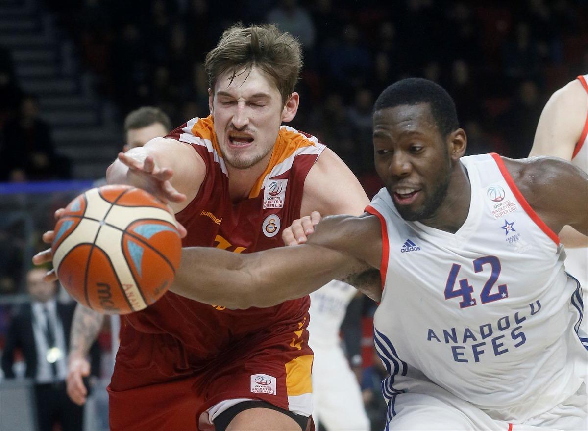 Anadolu Efes - Galatasaray Maçı İddaa Tahmini 23 Mayıs 2017
