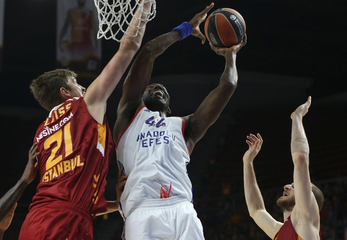 Galatasaray - Anadolu Efes Maçı İddaa Tahmini 7 Mayıs 2017