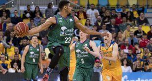 Unicaja Malaga - Canarias Maçı İddaa Tahmini 28 Mayıs 2017