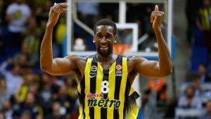 Ekpe Udoh - Fenerbahçe