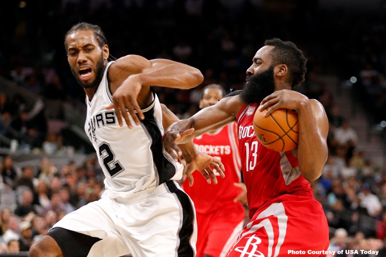 Spurs - Rockets Maçı İddaa Tahmini ve Yorumu 10 Mayıs 2017