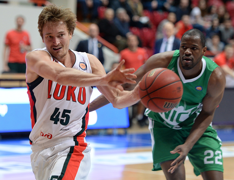Unics Kazan - Lokomotiv Kuban Maçı İddaa Tahmini 10 Mayıs 2017