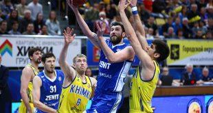 Zenit - Khimki Maçı İddaa Tahmini 27 Mayıs 2017