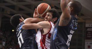 Olimpia Milano - Trento Maçı İddaa Tahmini 2 Haziran 2017