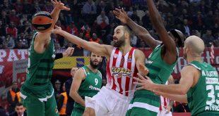 Olympiakos - Panathinaikos Maçı İddaa Tahmini 4.6.2017