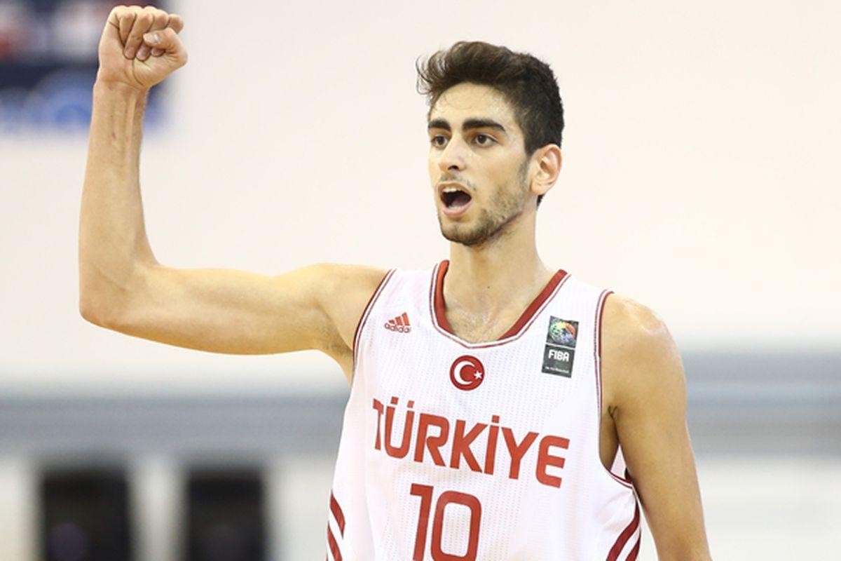 Eurobasket'in Yükselen Yıldızları