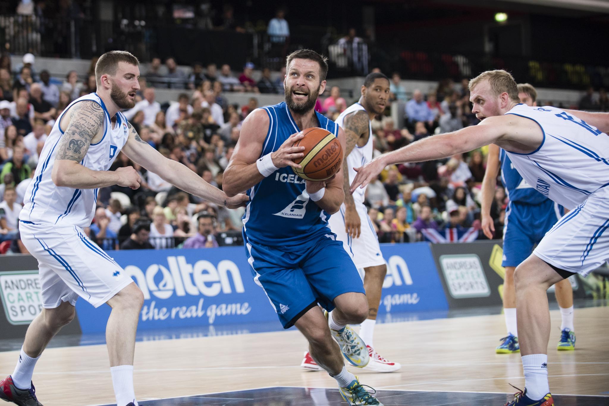 İzlanda - Yunanistan Maçı İddaa Tahmini 31.08.2017