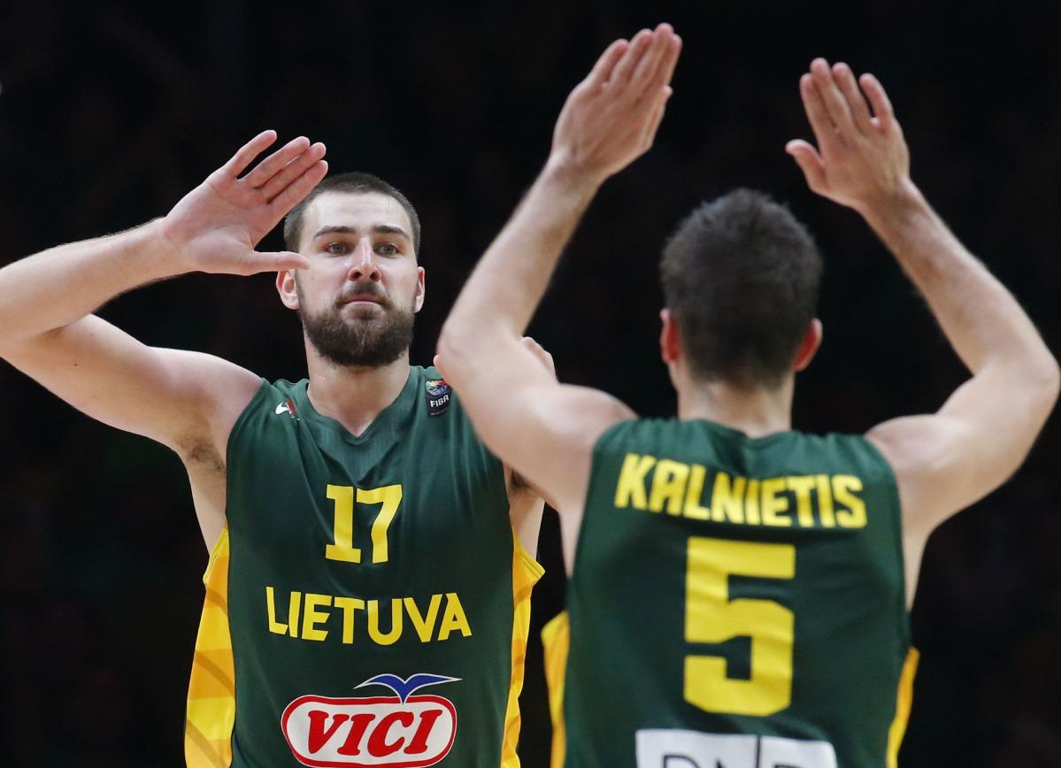 Litvanya - Gürcistan Maçı İddaa Tahmini 31.08.2017