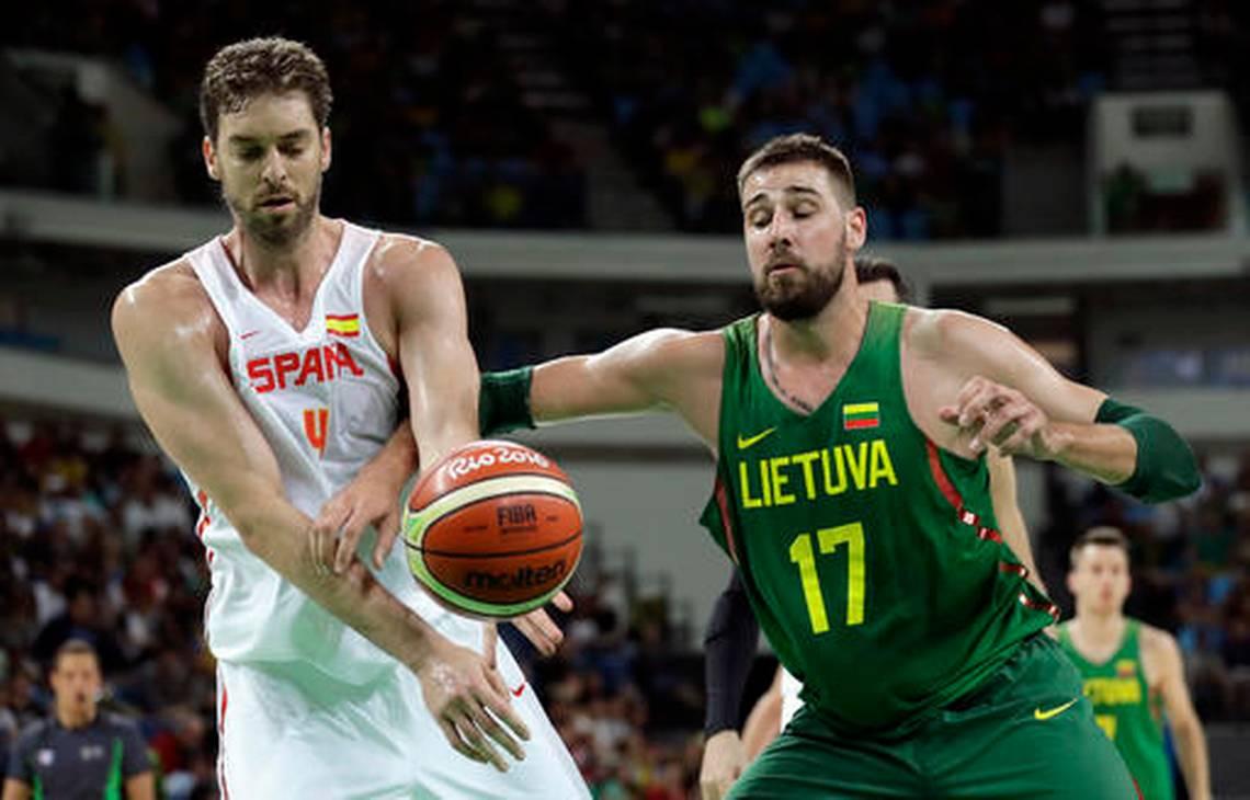 Litvanya İspanya Maçı İddaa Tahmini 25.08.2017