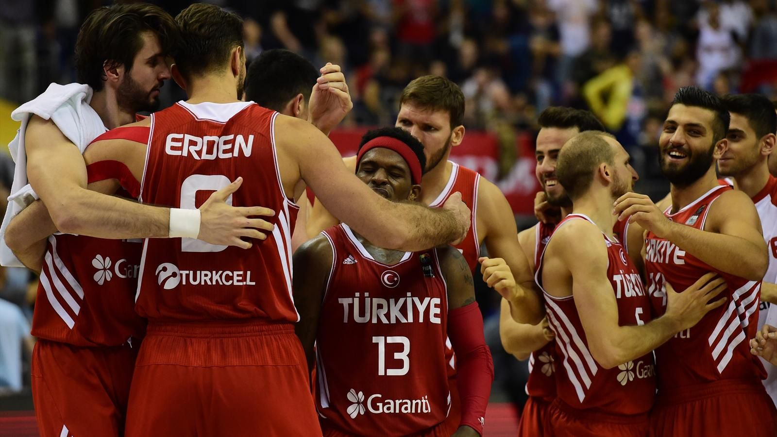 Türkiye - Rusya Maçı İddaa Tahmini 01.09.2017