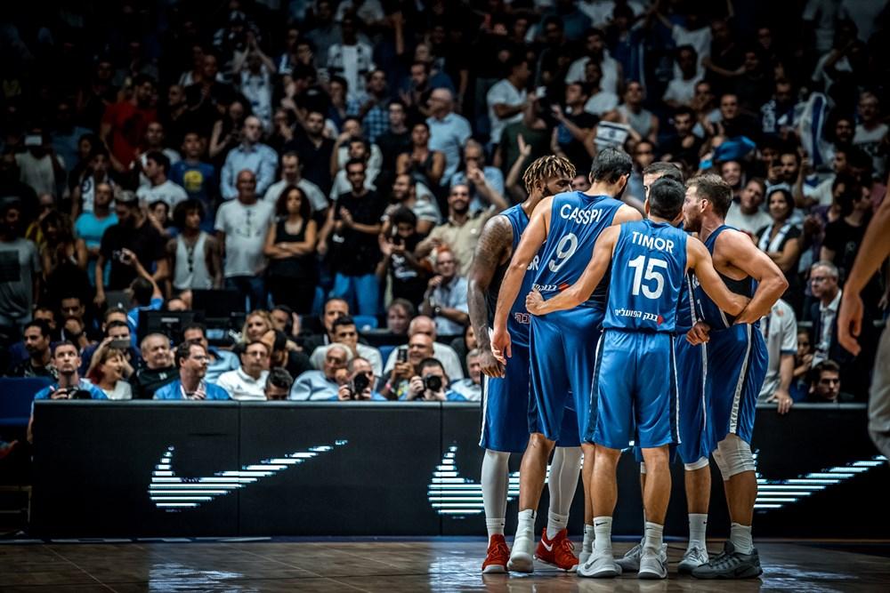 İsrail - Gürcistan Maçı İddaa Tahmini 05.09.2017