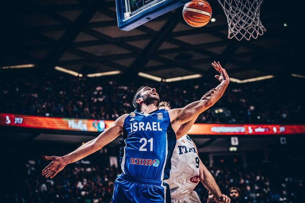 İsrail - Litvanya Maçı İddaa Tahmini 02.09.2017