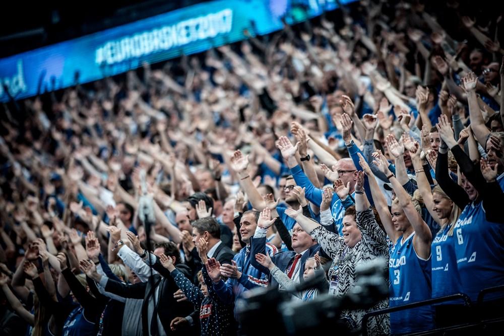 İzlanda - Slovenya Maçı İddaa Tahmini 05.09.2017