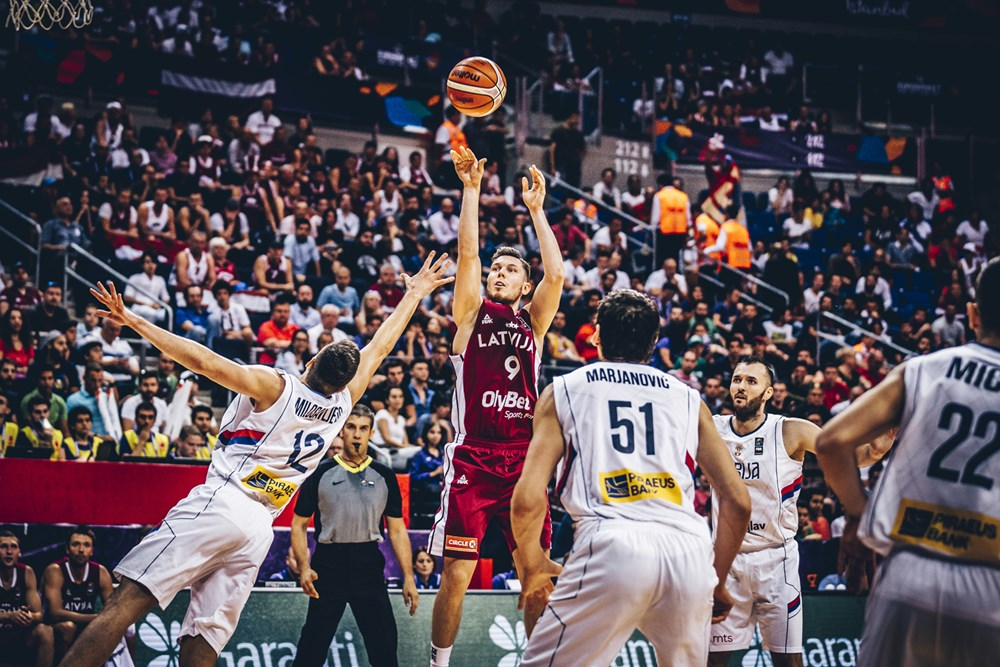 Letonya - Belçika Maçı İddaa Tahmini 02.09.2017