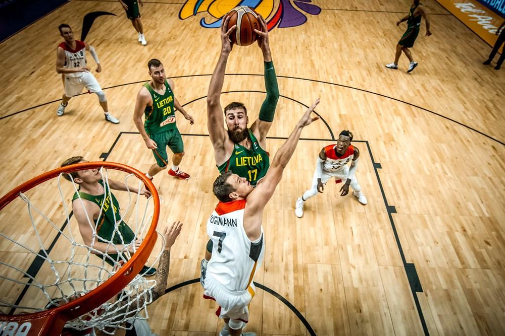 Litvanya Yunanistan Maçı İddaa Tahmini 9.9.17