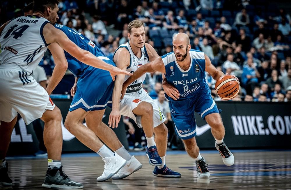 Yunanistan - Finlandiya Maçı İddaa Tahmini 05.09.2017