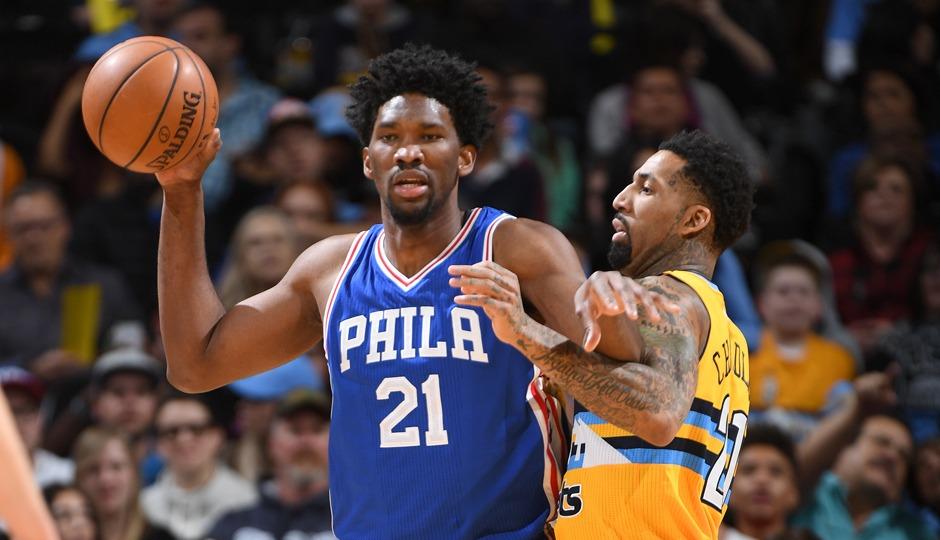 Philadelphia 76ers - Boston Celtics İddaa Tahmini 21.10.17