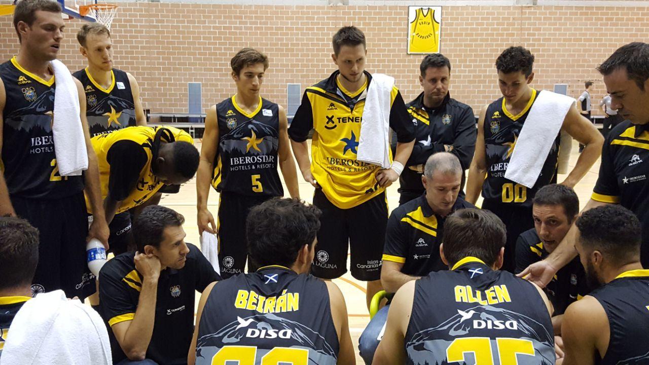 Canarias - C. Orlando İddaa Tahmini 01.11.17