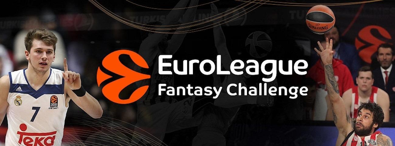Euroleague Fantasy Oyunu
