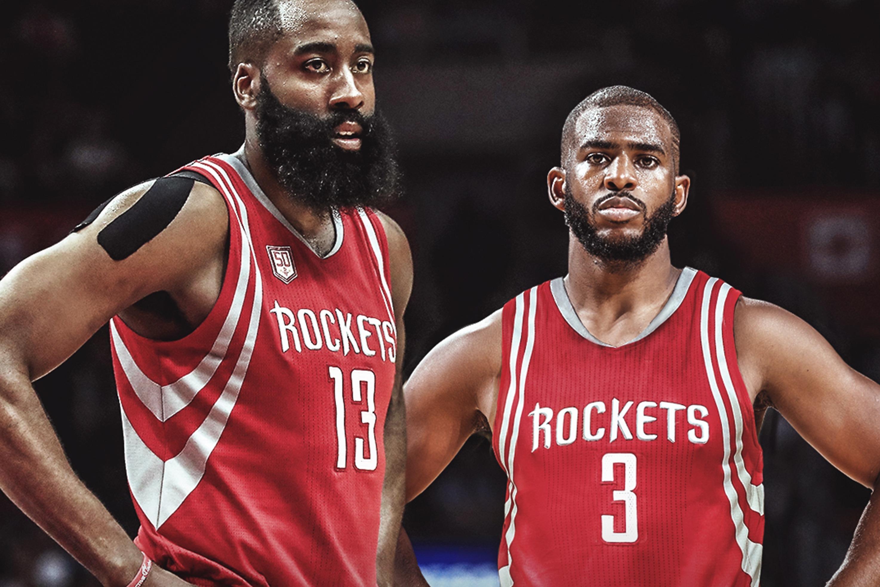 GSW - Houston Rockets İddaa Tahmini 18.10.17
