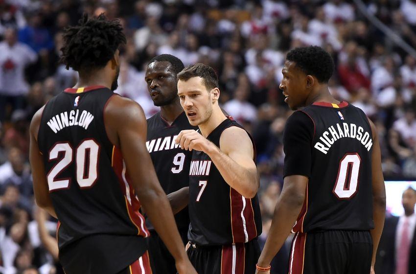 Heat - Hawks İddaa Tahmini 24.10.17