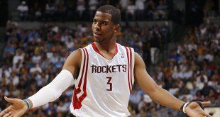 Hornets – Houston Rockets İddaa Tahmini 28.10.17