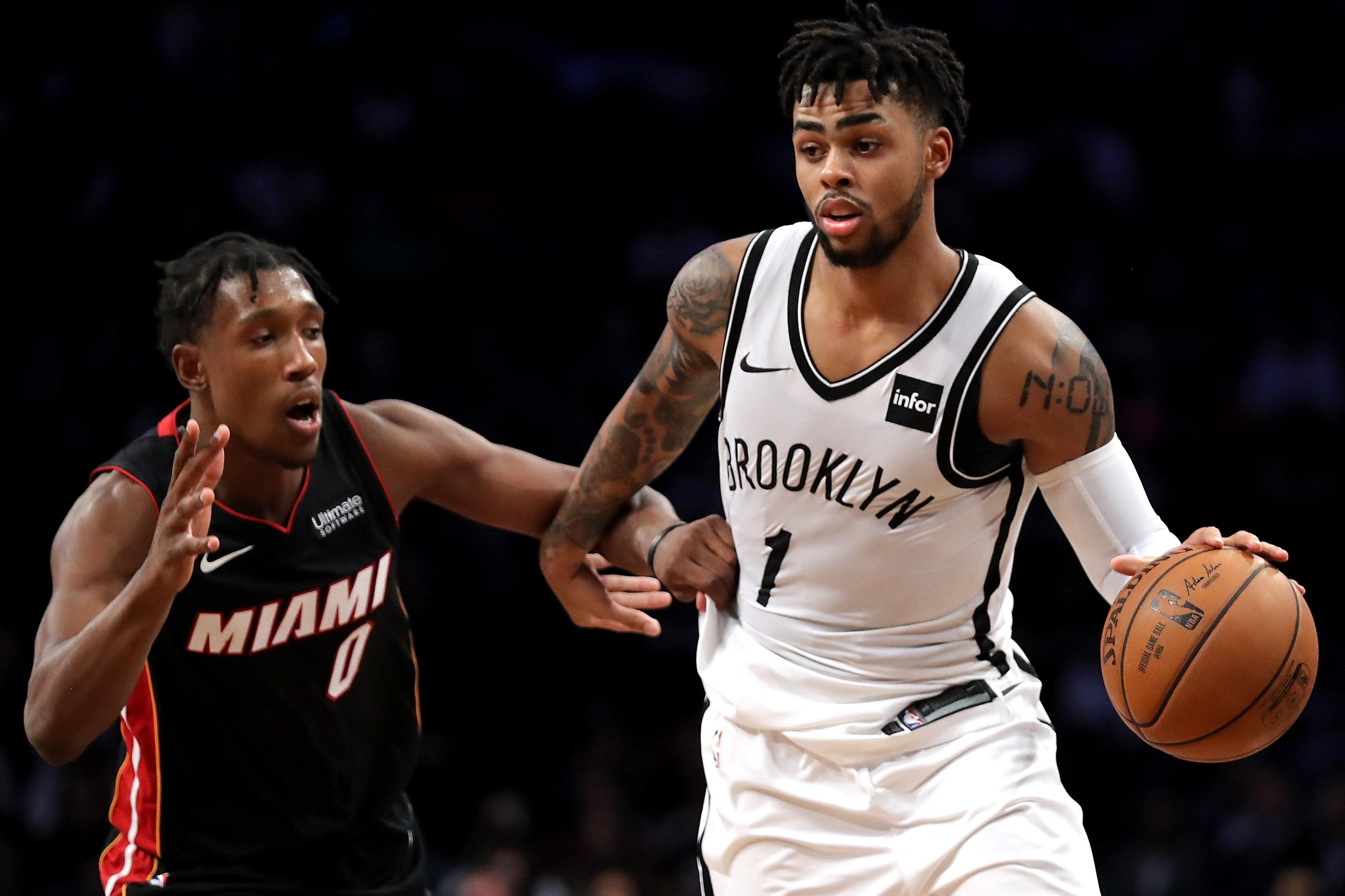 Nets - Hawks İddaa Tahmini 22.10.17