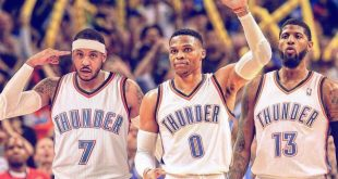 Oklahoma City Thunder - NY Knicks İddaa Tahmini 20.10.17