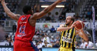 CSKA Moskova – Fenerbahçe İddaa Tahmini 17.11.17