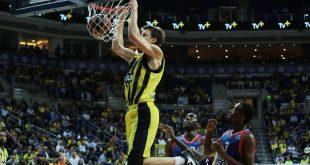 Fenerbahçe Doğuş – Valencia İddaa Tahmini 2.11.17