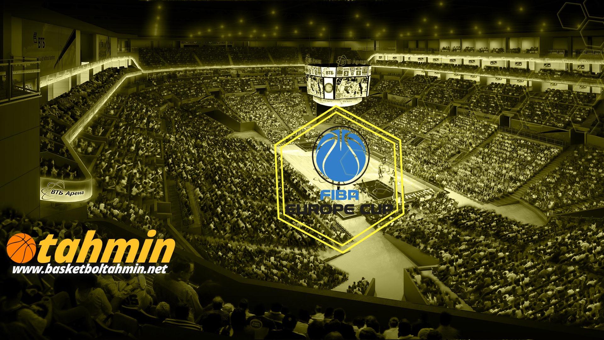 Fiba Eurocup Basketboltahmin.net iddaa tahmin ve analizleri