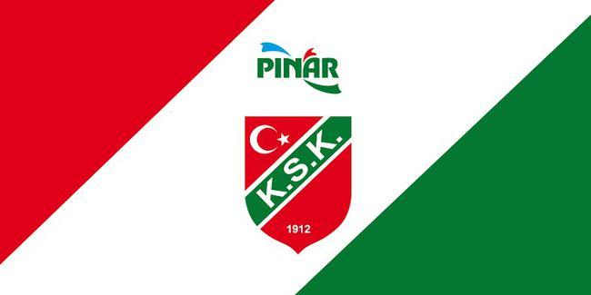 Pınar Karşıyakaya Şampiyonlar Ligi umudu 13