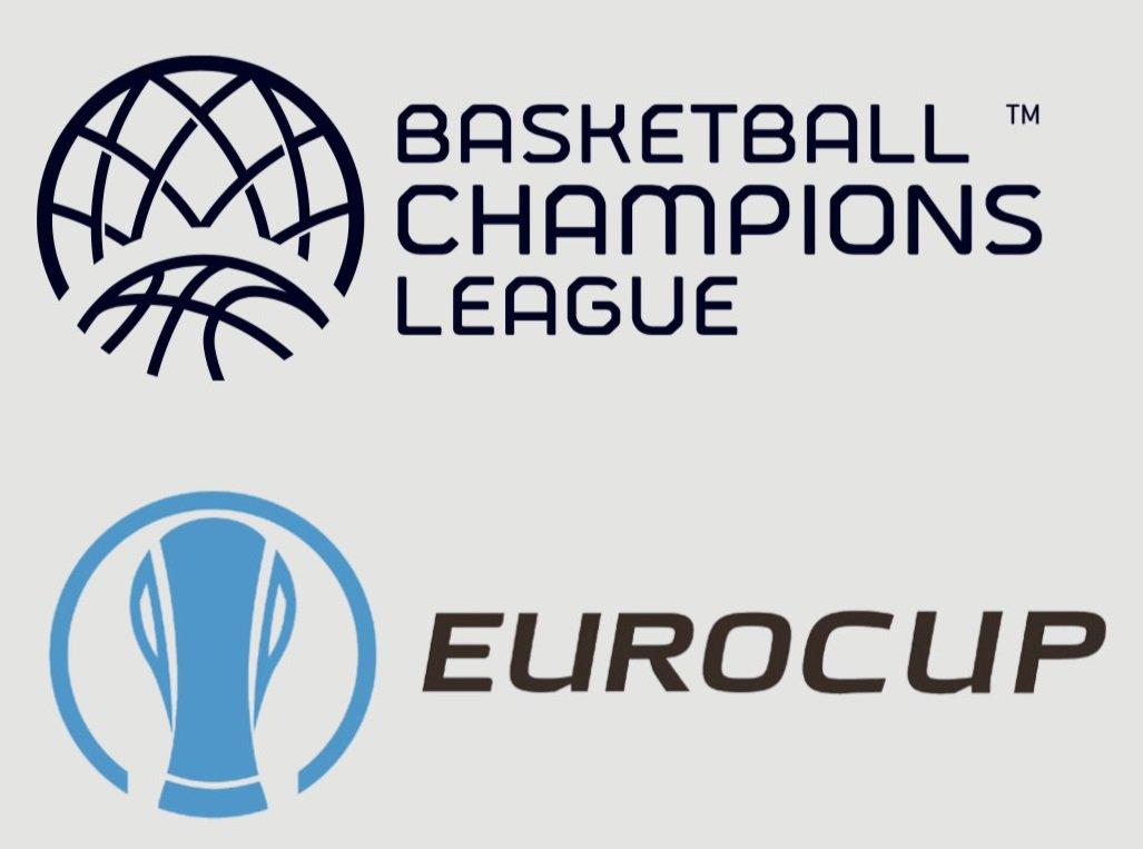 EuroCup ve Şampiyonlar Ligi'nde Takımlar Ne Kadar Kazandılar
