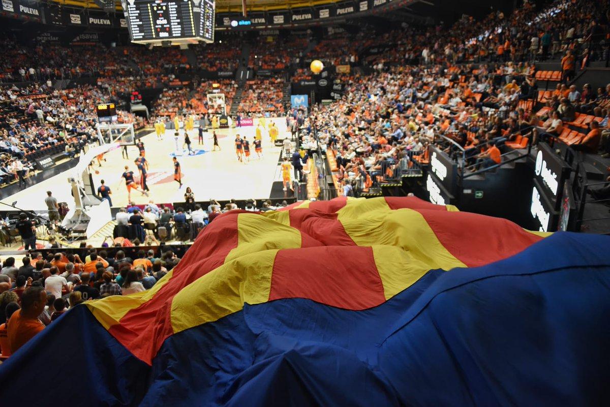 Valencia Pota Altını Güçlendirmek İstiyor