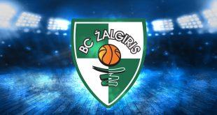 Euroleague'in Flaş Takımı Zalgiris Kaunas Transfere Erken Başladı