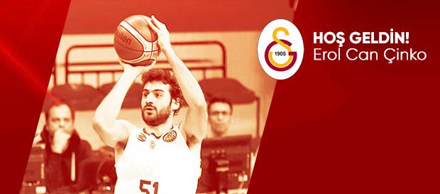 RESMİ: Galatasaray İlk Transferini Yaptı