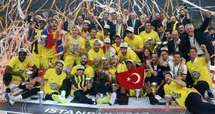 Euroleague Şampiyonluğu ve Basketbolumuza Etkisi